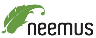 Corporate office Neemus Software Solutions - Erp company logo