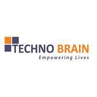Techno Brain India Private Limited - Erp company logo