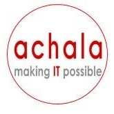 Achala IT Solutions - Business Intelligence company logo