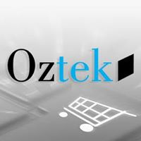 Oztek Software Pvt Limited - Cloud Services company logo