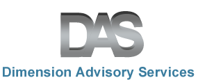 Dimension Advisory Services Pvt Ltd - Software Solutions company logo