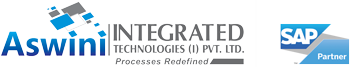 Aswini Integrated Technologies - Sap company logo