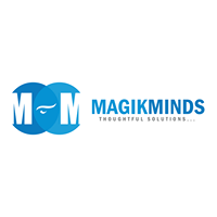 MagikMinds - Erp company logo