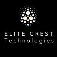 Elite Crest Technologies - Data Analytics company logo