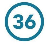 Latitude 36- Inc - Management company logo