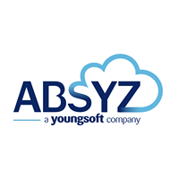 ABSYZ Software Consulting Pvt. Ltd. - Blockchain company logo