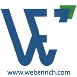 WebEnrich Solutions Pvt. Ltd. - Digital Marketing company logo