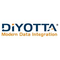 Diyotta - Big Data company logo