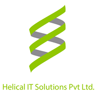 Helical IT Solutions Pvt Ltd - Big Data Analytics Services - Big Data company logo
