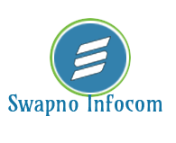 Swapno Infocom Pvt Ltd - Erp company logo