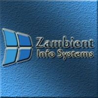Zambient Info Systems - Mobile App company logo