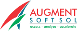 Augment Softsol India Pvt. Ltd - Analytics company logo