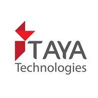 Taya Technologies - Mobile App company logo