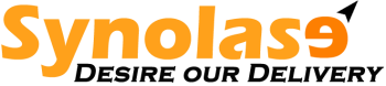 Synolase India Private Limited - Outsourcing company logo