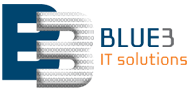 Blue3 IT Solutions Private Limited - Analytics company logo
