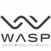 Wasp Mobile - Mobile Marketing company logo