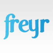 Freyr Global Regulatory Solutions and Services - Consulting company logo