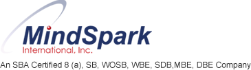 MindSpark Global Solutions PVT LTD - Erp company logo
