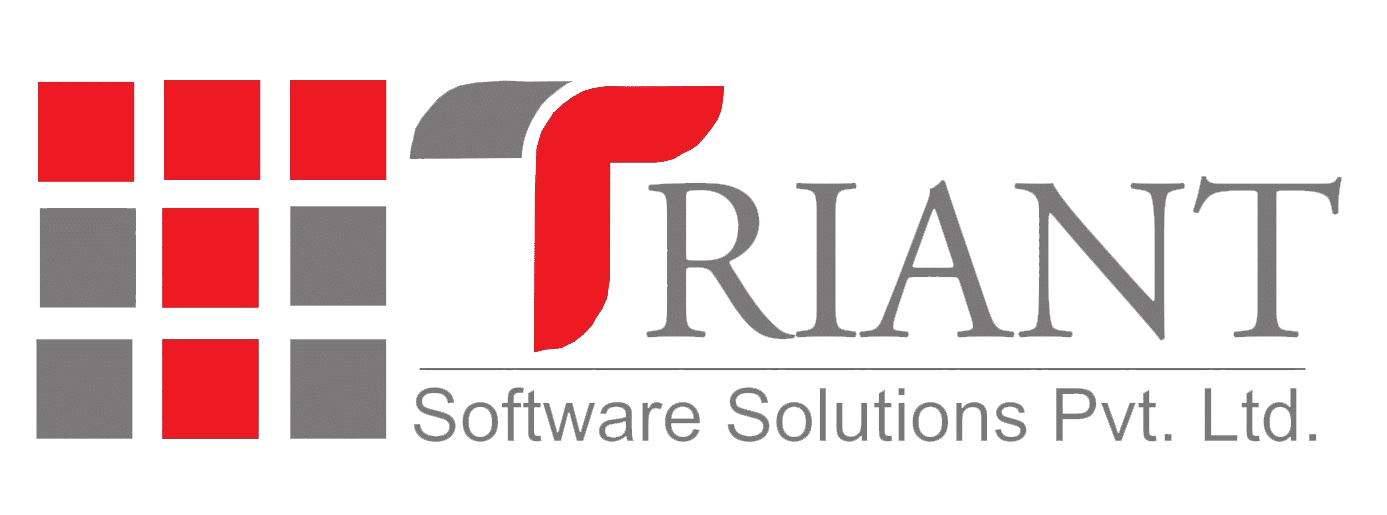 Triant Software Solutions Pvt Ltd ( consultancy) - Erp company logo