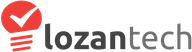 Lozantech Private Limited - Data Management company logo