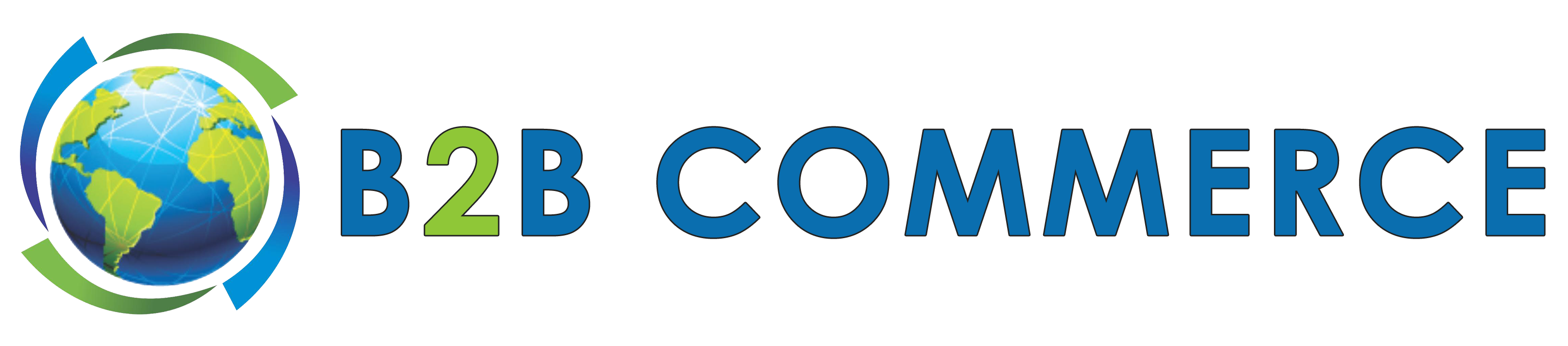 B2B Commerce Pvt. Ltd. - Big Data company logo