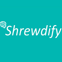 Shrewdify Technologies Pvt Ltd - Software Solutions company logo