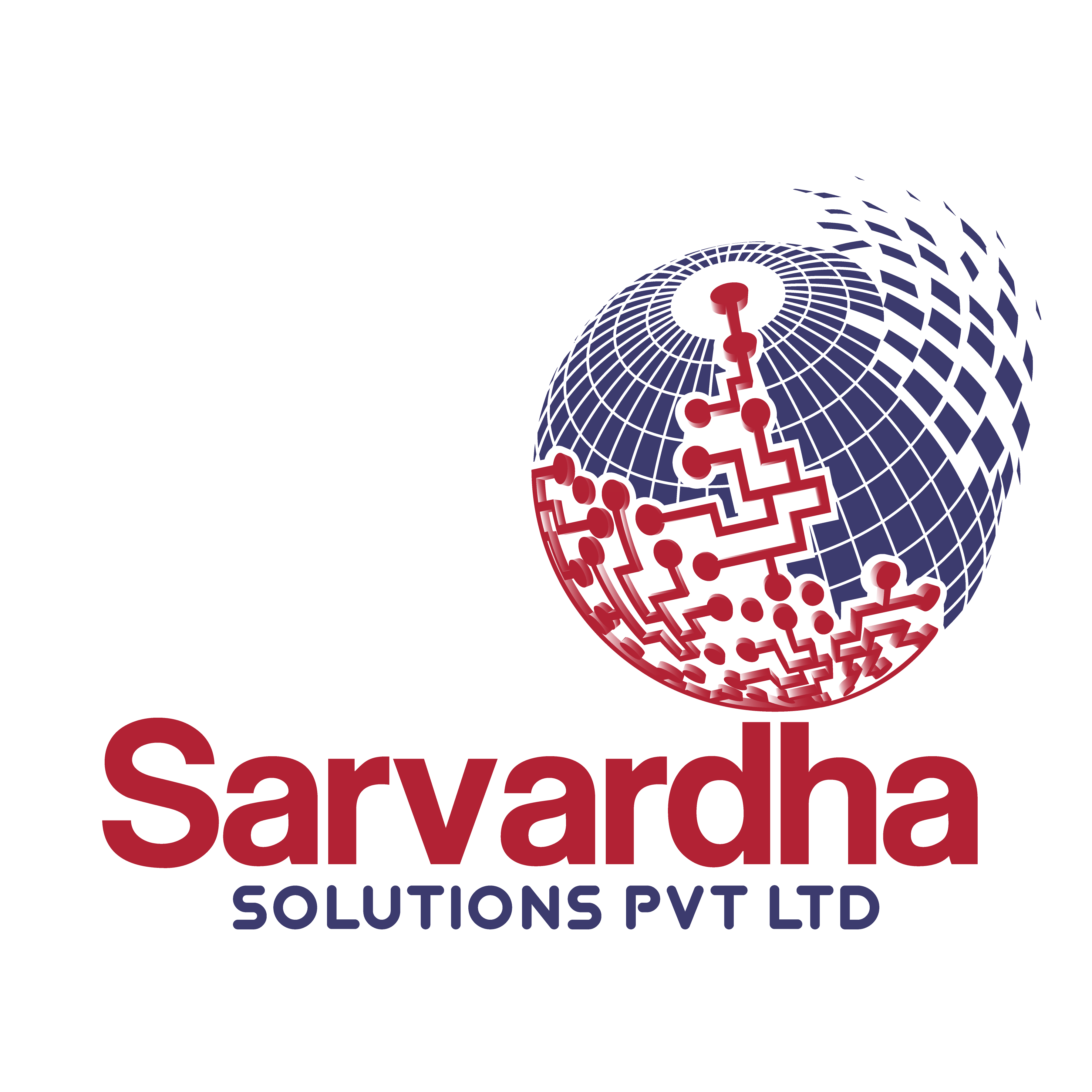 Sarvardha Solutions Pvt Ltd - Digital Marketing company logo