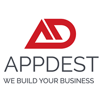 Appdest Technologies Pvt Ltd. - Data Analytics company logo