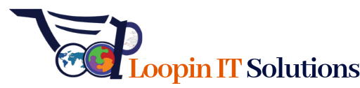 Loopin IT Solutions India Private Limited - Mobile App company logo