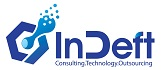 InDeft Technology Solutions Pvt. Ltd. - Automation company logo