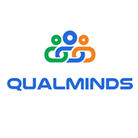 QualMinds Technologies Pvt Ltd - Data Management company logo