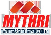 Mythri Techno Solutions Pvt Ltd - Enterprise Security company logo