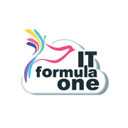 ITFormula1 IT Solutions Pvt. Ltd - Web Development company logo