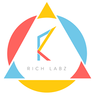 Richlabz IT Solutions Pvt Ltd - Web Development company logo