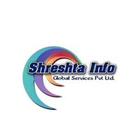Shreshta Info Global Services Pvt Ltd - Mobile App company logo