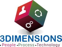 3Dimensions IT Services Private Limited - Business Intelligence company logo