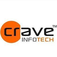 Crave Infotech - Sap company logo