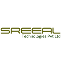 Sreeal Technologies - Consulting company logo