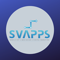 SVAPPS SOFT SOLUTIONS PVT. LTD. - Digital Marketing company logo