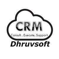 Dhruvsoft Services Private Limited - Data Management company logo