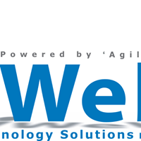iWeb Technology Solutions Pvt.Ltd. - Blockchain company logo
