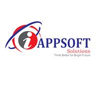 iAppsoft Solutions India Pvt Ltd - Digital Marketing company logo