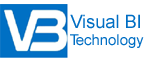 VISUAL BI TECHNOLOGIES PVT LTD - Data Analytics company logo