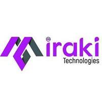 MIRAKI TECHNOLOGIES - Web Development company logo