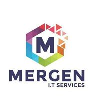 Mergen Corporates Private Limited - Cloud Services company logo