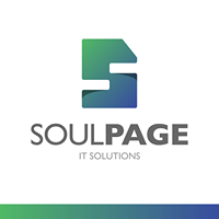 Soulpage IT Solutions - Testing company logo