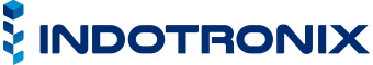 Indotronix International Corporation Pvt Ltd - Artificial Intelligence company logo
