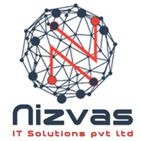 Nizvas IT Solutions Pvt Ltd. - Outsourcing company logo