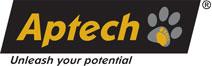 Aptech Ltd. Regional Office- North India - Erp company logo