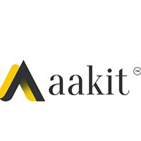 AAKIT TECHNOLOGIES PVT LTD - Consulting company logo